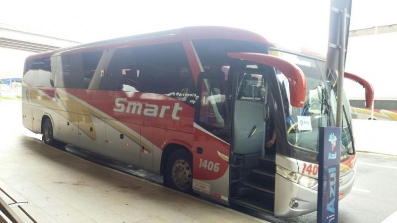 Aluguel de Micro-ônibus Excursão Monte Alegre do Sul - Aluguel de Micro-ônibus para Excursão