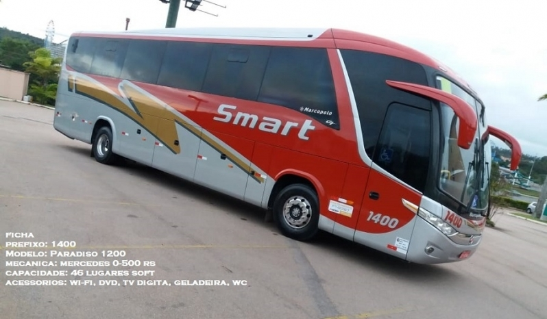 Aluguel de Micro-ônibus para Excursão Orçamento Campinas - Aluguel de Micro-ônibus para Evento