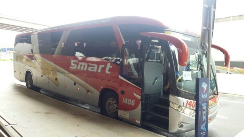 Empresa de Fretamento de ônibus Contínuo Botafogo - Fretamento de ônibus Interestadual
