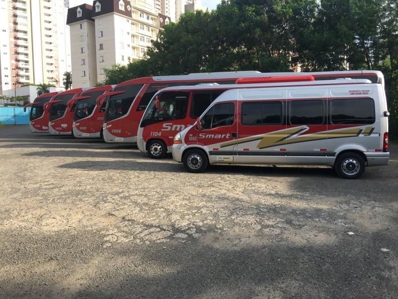 Fretamento de ônibus de Excursão Preço Jardim Pacaembu - Fretamento de ônibus Interestadual