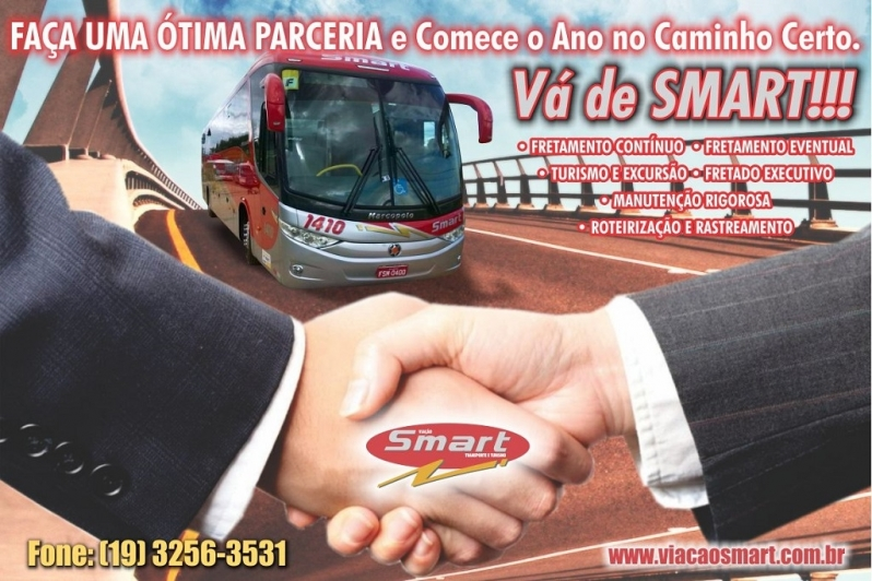 Fretamento de ônibus para Turismo Valinhos - Fretamento de ônibus Excursão