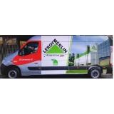 contratação de ônibus fretado para empresa Jardim Aurélia