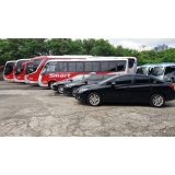 empresa de fretamento de ônibus empresa Botafogo