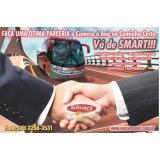 fretamento de ônibus para turismo Bonfim