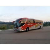 onde encontrar aluguel de micro-ônibus excursão Campinas