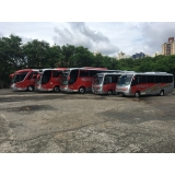 onde encontro aluguel de micro-ônibus corporativo Jardim Boa Esperança