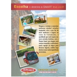 valor do fretamento de ônibus para turismo Indaiatuba
