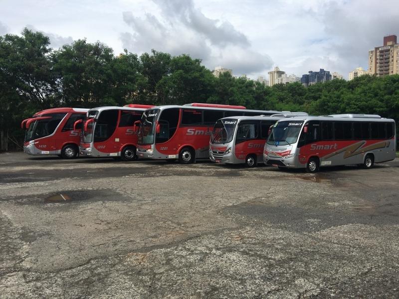 Valor do Fretamento de ônibus Intermunicipal Pedreira - Fretamento de ônibus Interestadual