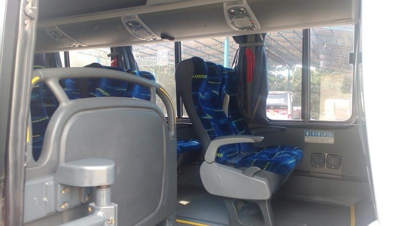 Valor do Fretamento de ônibus para Confraternização Vinhedo - Fretamento de ônibus Eventual